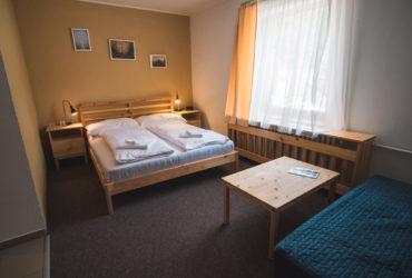 Dvojlôžková izba (náhľad 1)
