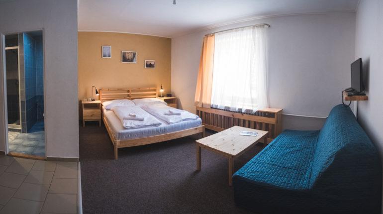 Dvojlôžková izba (náhľad 4)