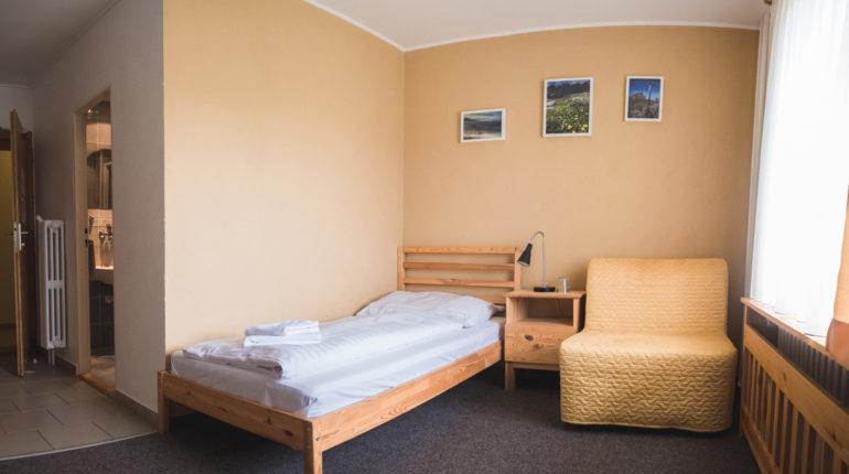 Jednolôžková izba (náhľad 4)