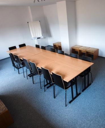 Konferenčná miestnosť