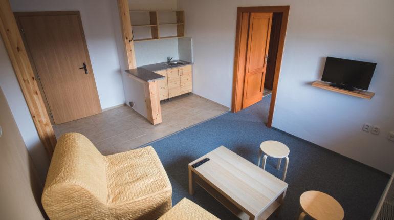 Apartmán (náhľad 9)